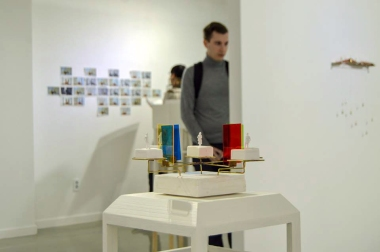Make . Believe (Solo Show), Gallery Art&Art, Daejeon, South Korea, 2018
