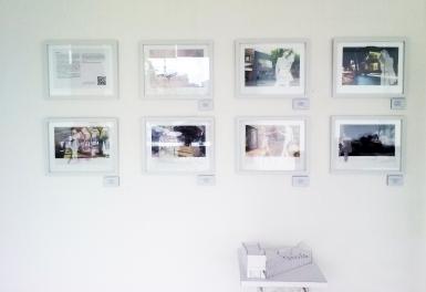 DJAC Autumn Exhibition, Bohm Gallery, Daejeon, South Korea, 2013