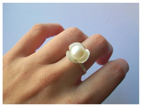 Blossom, Silver & Pearl, 2014